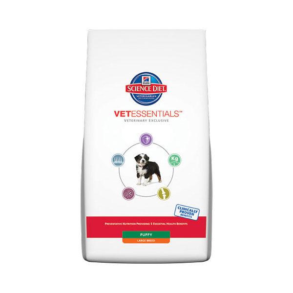 Hills Science Diet Vet Essentials Puppy Large Breed 7.5kg 1