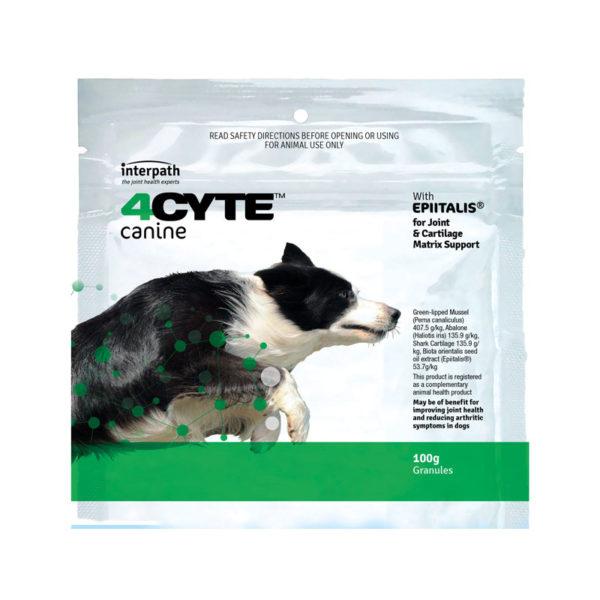 4CYT C 03