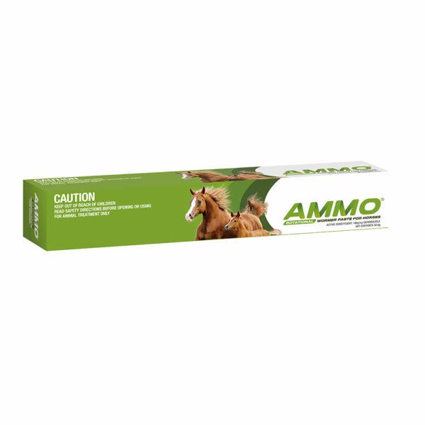 AMMO 1R1