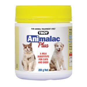 Animalac Plus Milk Substitute Powder 250g 1