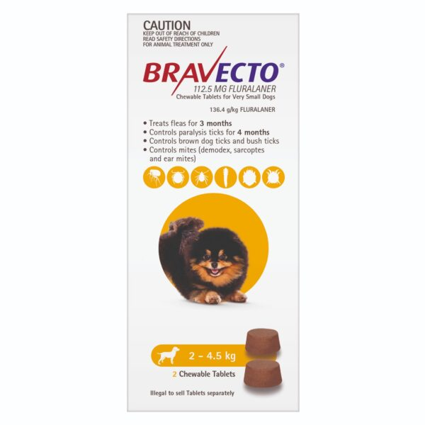 BRAV C 06