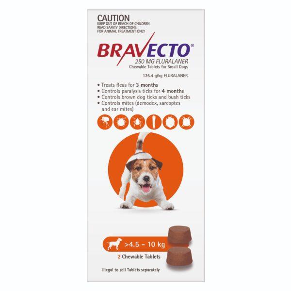BRAV C 07