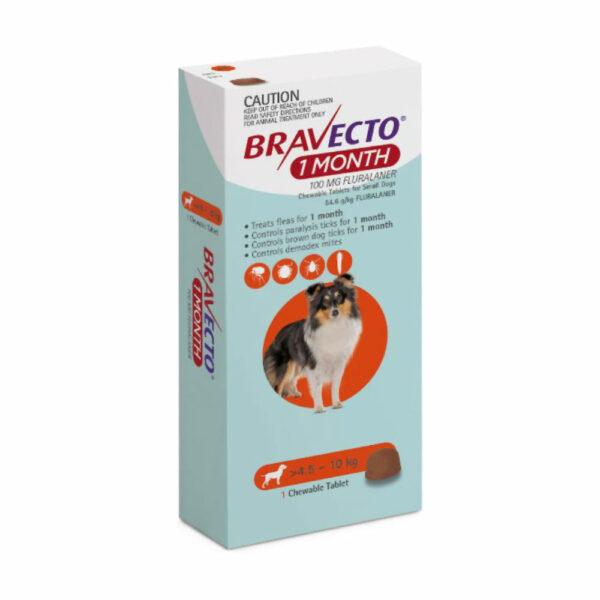 BRAV C 1M2