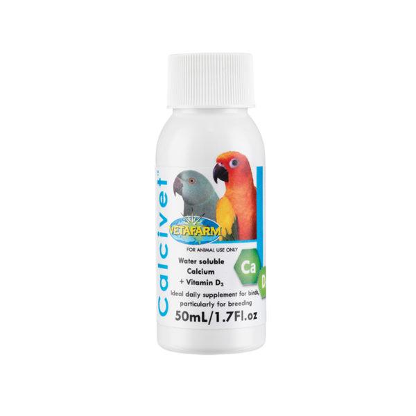 Calcivet Liquid Calcium Supplement 50ml 1