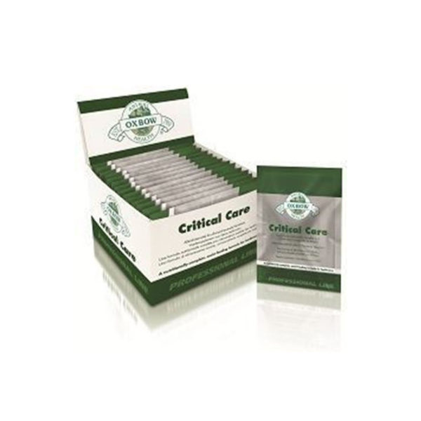 Critical Care for Herbivores Aniseed 36g x 14 Sachets 1