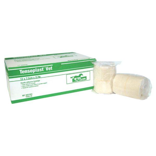 Tensoplast Vet 7.5cm Bandage - 12 Pack 1