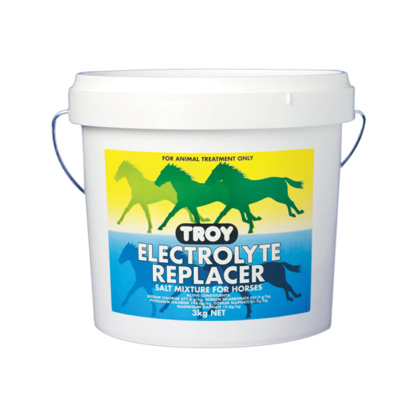 Troy Electrolyte Replacer 3kg 1