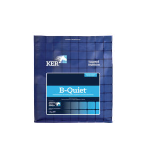 KER B-Quiet Powder 1.5kg 1