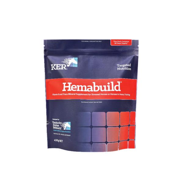 KER Hemabuild 450g 1