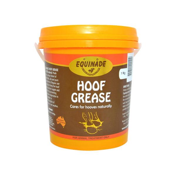 Equinade Hoof Grease 1kg 1