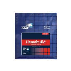 KER Hemabuild 1.5kg 1