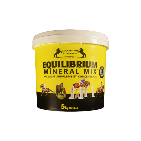 Equilibrium Mineral Mix 5kg 1