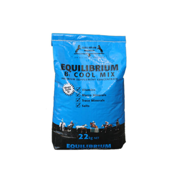 Equilibrium B1 Cool Mix 22kg 1