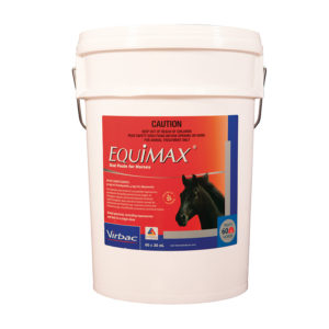 Equimax Stable Pail 35ml x 60 Syringes 1