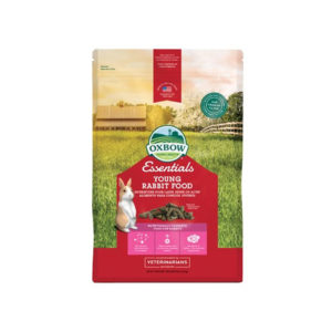 Oxbow Essentials Young Rabbit 2.25kg 1