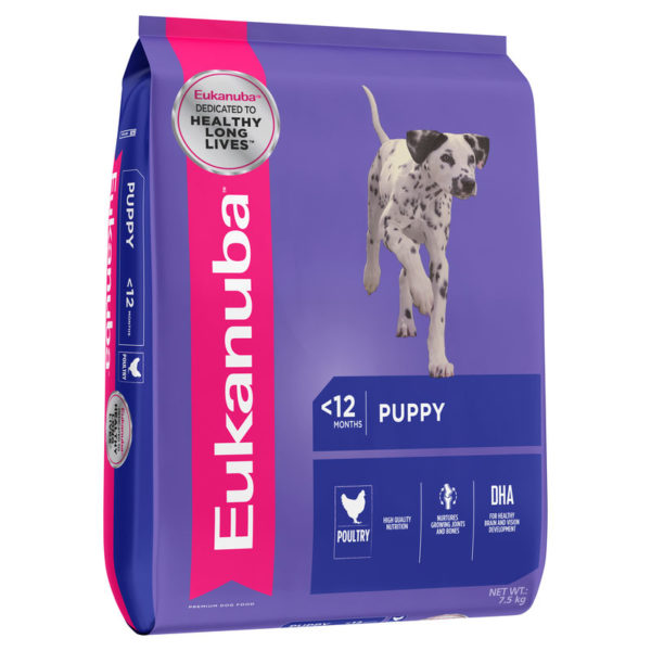 Eukanuba Puppy 7.5kg 1