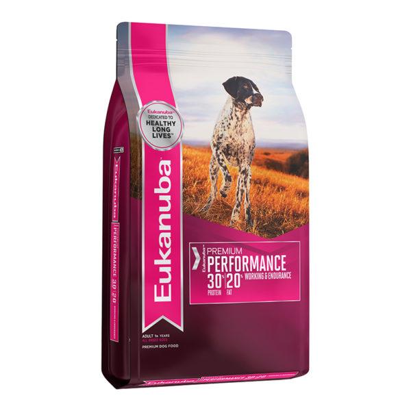 Eukanuba Premium Performance Adult Dog 15kg 1