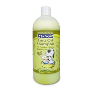 Fido's Emu Oil Shampoo 1L 1