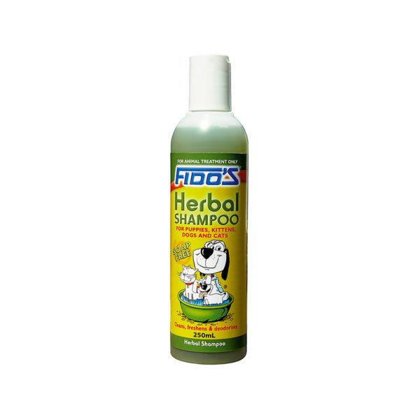 Fido's Herbal Shampoo 250ml 1