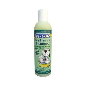 Fido's Tea Tree Oil Shampoo 250ml 1