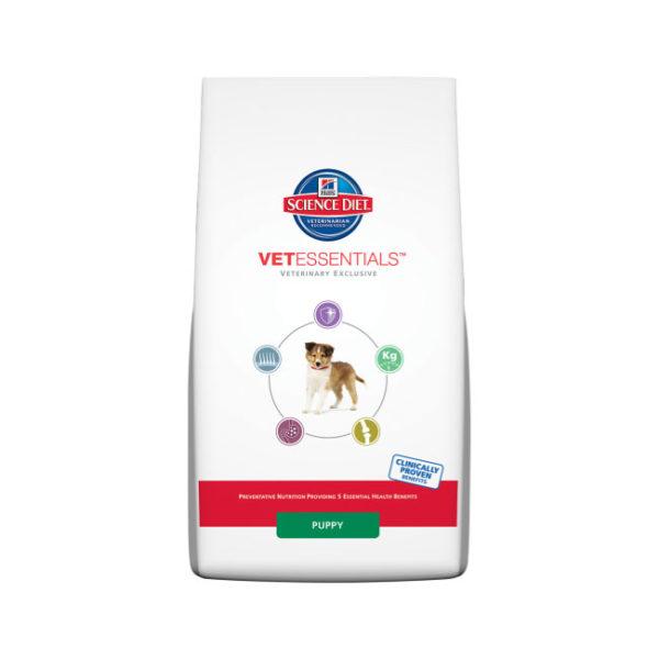 Hills Science Diet Vet Essentials Puppy 7.5kg 1