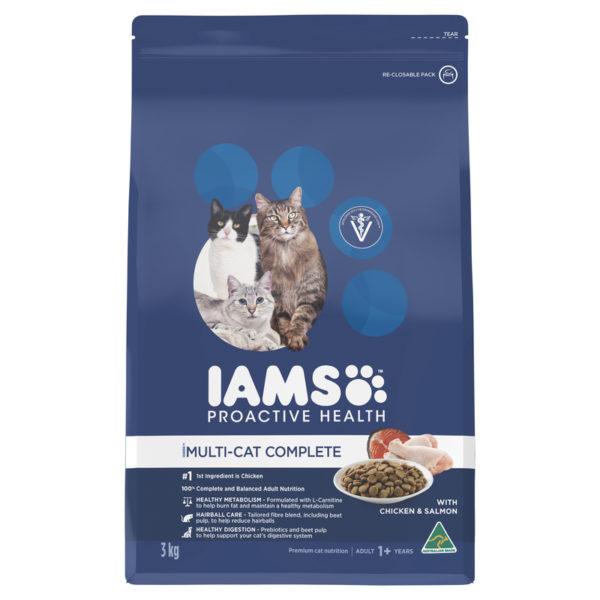 IAMS CMC30