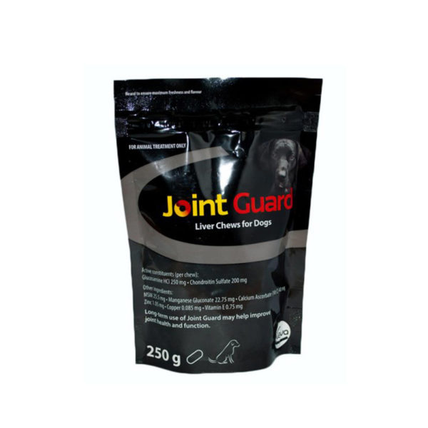 Joint Guard Liver Chews 250g 1