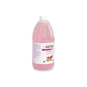 Ketol Anti-Ketogenic Agent 2L 1