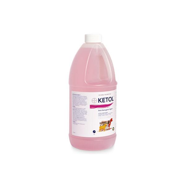 Ketol Anti-Ketogenic Agent 2L 1
