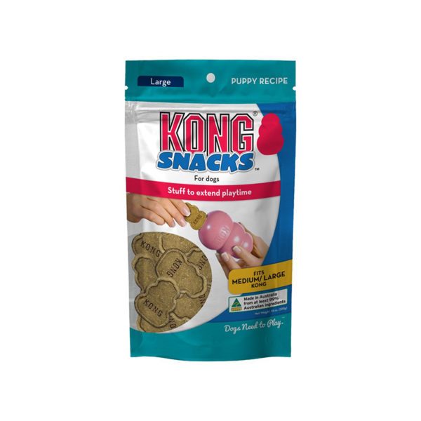 Kong Puppy Snacks Large 300g 1