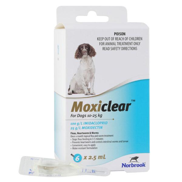 MOXI CD 06