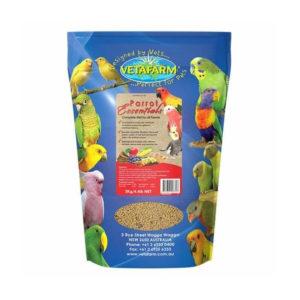 Vetafarm Parrot Essentials 2kg 1