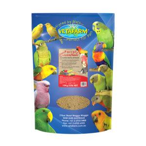 Vetafarm Parrot Essentials 10kg 1