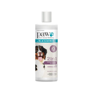 PAW 2 in 1 Conditioning Shampoo 500ml 1