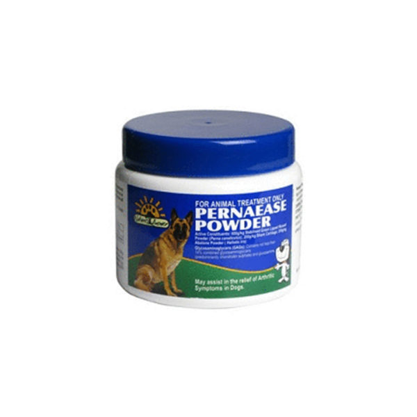 Nature's Answer Pernaease Powder 250g 1