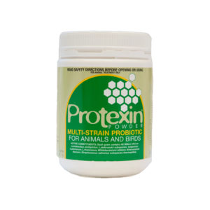Protexin Multi-Strain Probiotic Powder 125g 1
