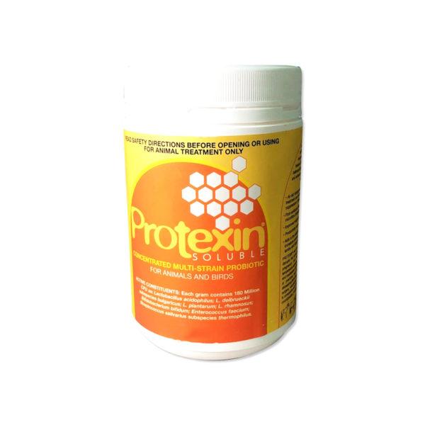 Protexin Multi-Strain Probiotic Soluble 125g 1