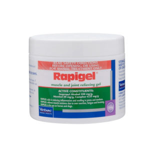 Rapigel Muscle & Joint Relieving Gel 250g 1