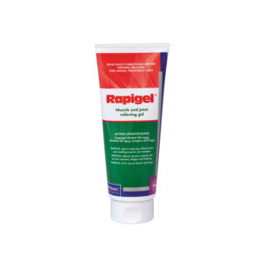 Rapigel Muscle & Joint Relieving Gel 200g 1