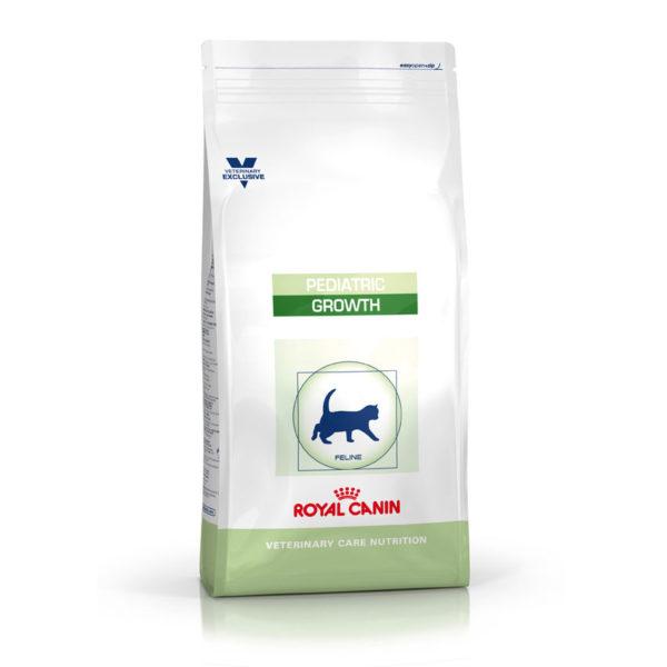 Royal Canin Vet Care Nutrition Feline Paediatric Growth 2kg 1