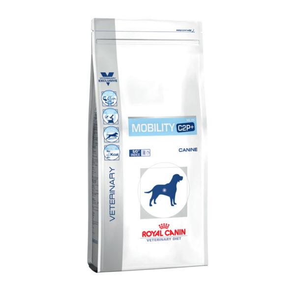 Royal Canin Vet Diet Canine Mobility C2P+ 7kg 1