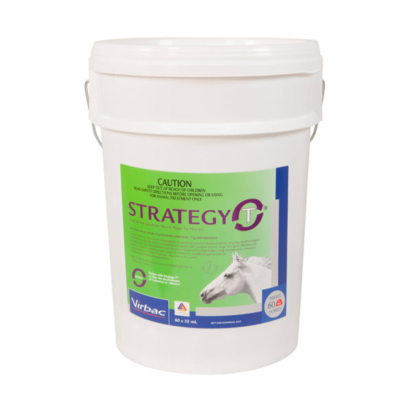 Strategy-T Stable Pail 35ml x 60 Syringes 1