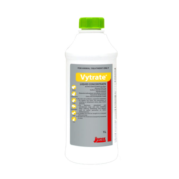 Vytrate Liquid Concentrate 1L 1