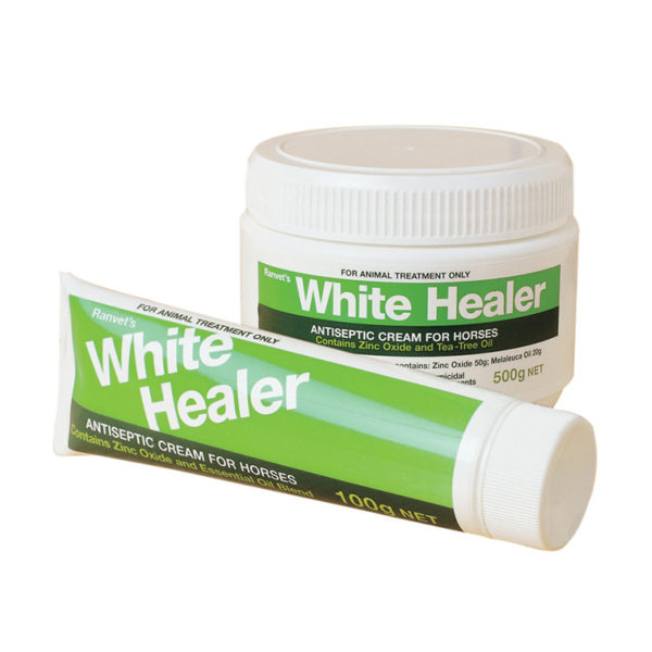Ranvet White Healer Cream 500g 1