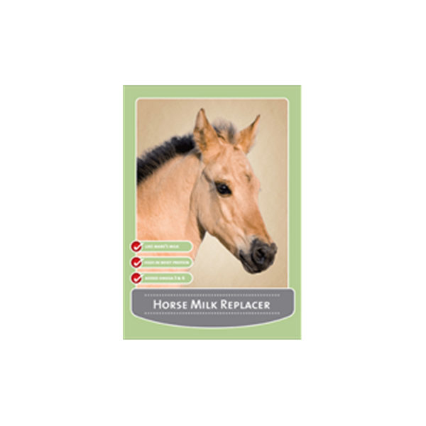 Wombaroo Horse Milk Replacer 20kg 1
