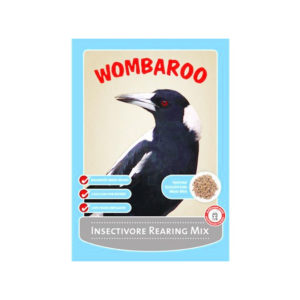 Wombaroo Insectivore Rearing Mix 5kg 1