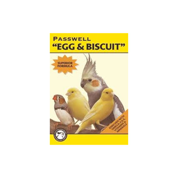 Wombaroo Egg & Biscuit Mix 1kg 1