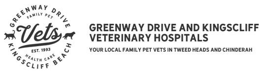 Greenway Drive & Kingscliff Vet Hospitals